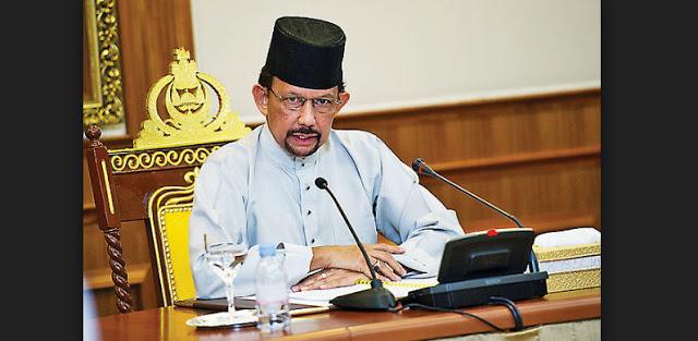 Brunei Sudah Terapkan Hukuman Rajam Bagi Pezina dan Pelaku LGBT