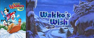 Ver El Deseo de Wakko (Wakko's Wish) Español Latino Online