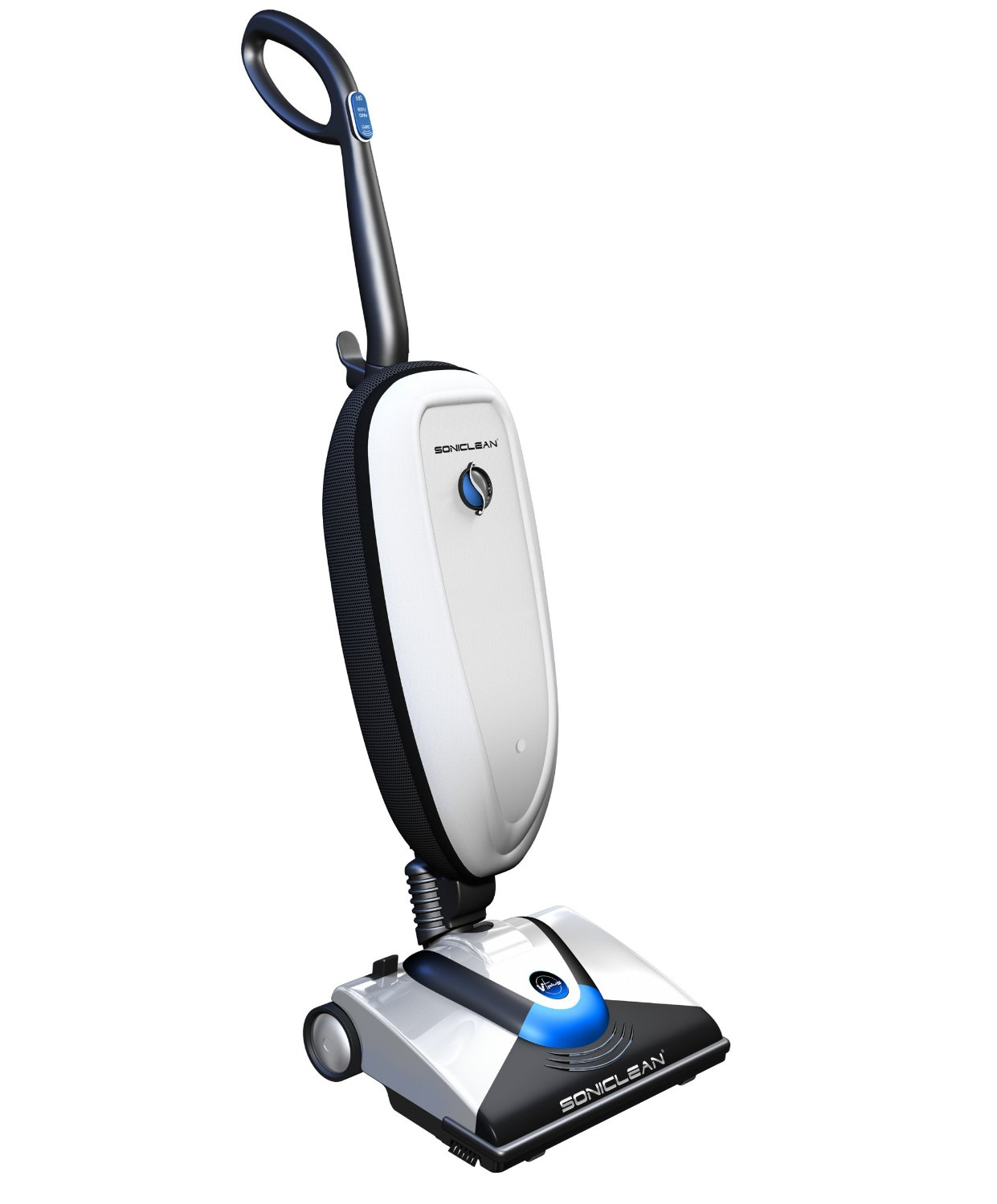 New Vacuums: New Age Mama: Soniclean VT Plus S-200 Vacuum Review