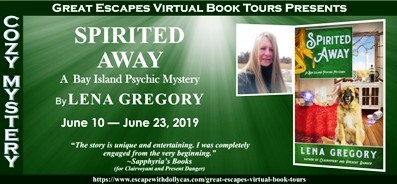 Upcoming Blog Tour 6/10/19