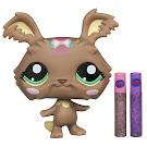 Littlest Pet Shop LPSO com Yorkie (#No #) Pet