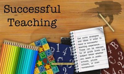Keterampilan-Keterampilan yang Harus Dimiliki Guru Sukses