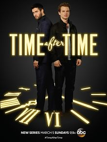 Sinopsis pemain genre Serial Time After Time (2017)