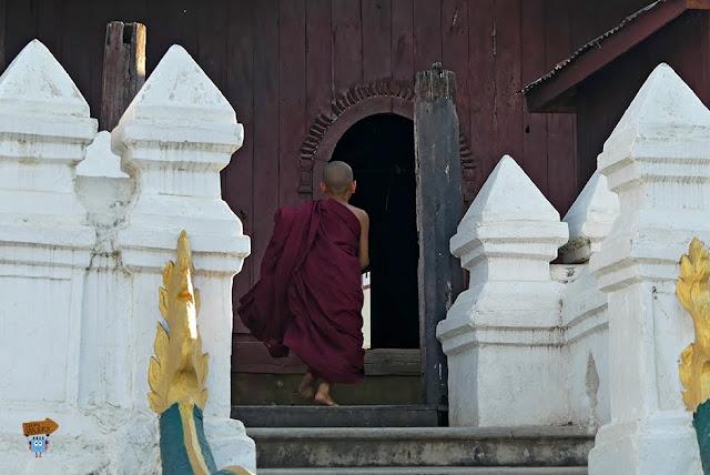 Nyaun Shwe  - Myanmar