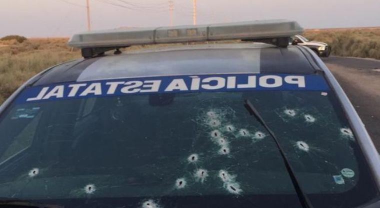 Detienen a 2 tras balacera y persecución en Puerto Peñasco
