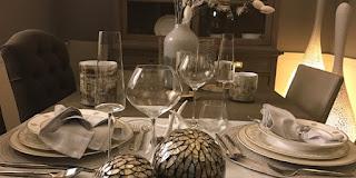 T&T DESIGN heeft exclusieve bestekken, porselein serviezen en kristallen glazen. Elk van deze artikelen zijn uniek en van de beste kwaliteit.
