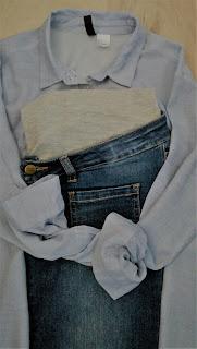 koszula ciążowa cena, jeansy ciążowe cena