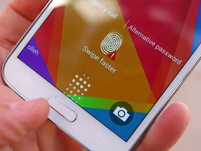Inilah Fitur Andalan Samsung Galaxy S6