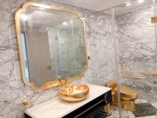 thiết kế căn hộ hà nội golden city