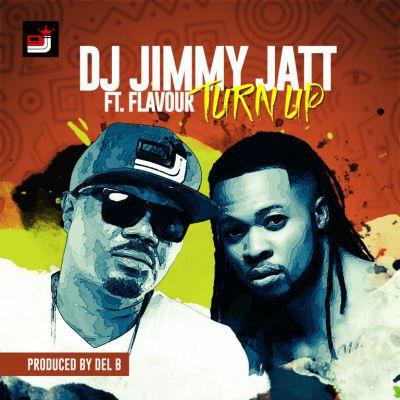 Dj Jimmy Jatt featuring Flavour TURN UP