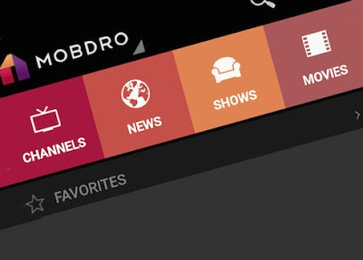 DOWNLOAD MOBDRO (All Devices) – MOBDRO TV ONLINE & VIDEO