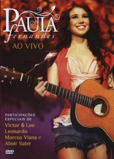 Download Paula Fernandes Ao Vivo Dvdrip
