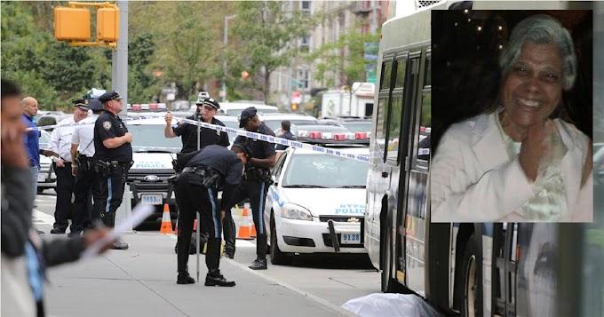 Dominicana de 73 años muere arrollada por autobús de la MTA en el Bajo Manhattan