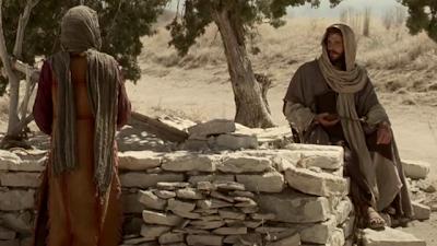 Resultado de imagem para cantaro da mulher samaritana