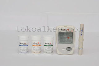 masalah terapi obat diabetes melitus