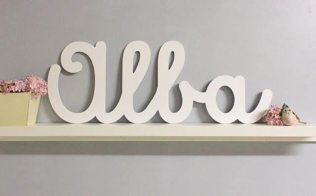 letras-decoración-infantil-pared