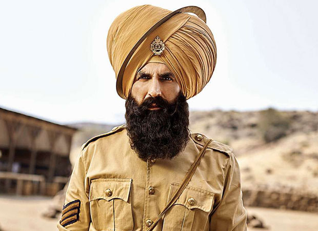 Kesari Day 2 Box Office Collection in overseas