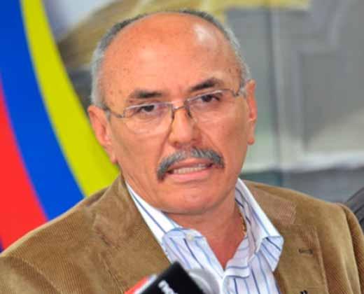 Ismael García reveló lo que ocurrió con la lista Tascón