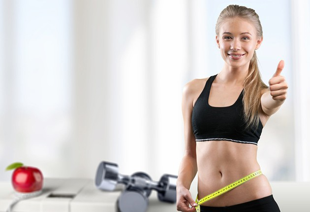 10 ways to lose weight when diets don't work