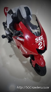 Boolean21's Hobbyking 1:5 MotoGP on road RC Motorcycle 20160805_000829