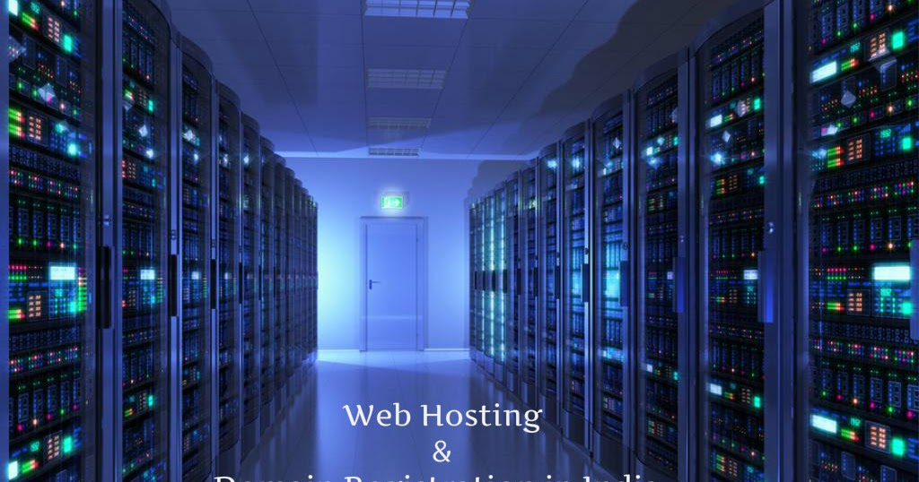 Domain and Web Hosting Company in India
