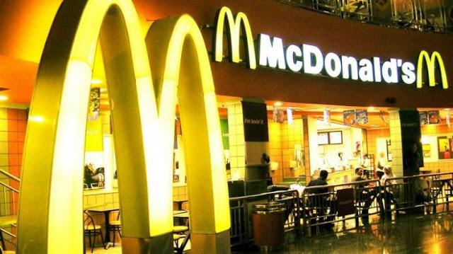 Se buscan empleados sin experiencia para Mc Donald's