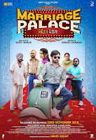 Marriage Palace (2018) Full Movie [Punjabi-DD5.1] 720p HDRip ESubs Download