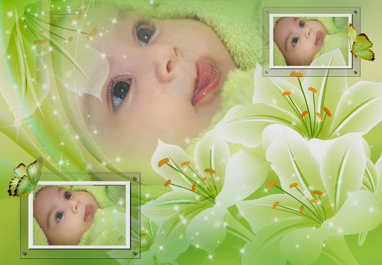 Cute Baby Wallpapers Hd Free: Download Free High Definition
