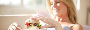 Apakah Boleh Bumil Konsumsi Makanan Berlemak?