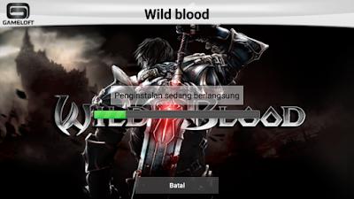 Wild Blood Mod Apk
