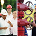 PRRD Opens Alegria, Cebu Oil Field Which Can Produce Hundreds Of Oil Barrels A Day