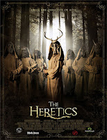 The Heretisc (2017)