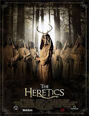 pelicula The Heretisc (2017)