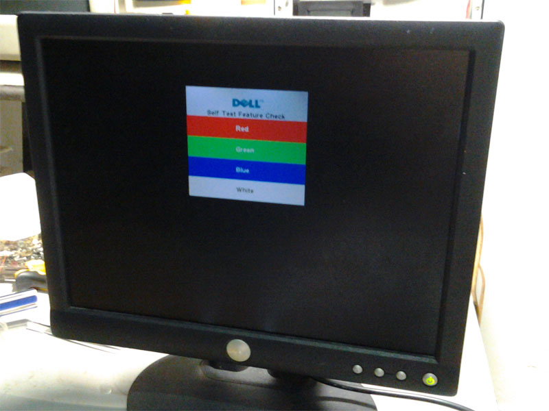 DRIVER FOR DELL TOUCH SCREEN MONITOR E153FPC