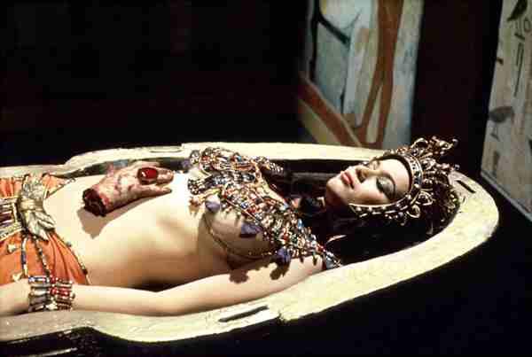 Exorcismus-Cleo la dea dell'amore-1971