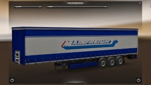 Mainfreight trailer mod