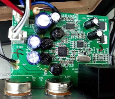 Placa Edifier R1000T4