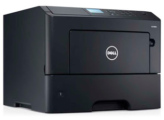 Dell B3460DN Printer Driver Download