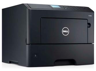 Dell B3460DN Printer Driver Download
