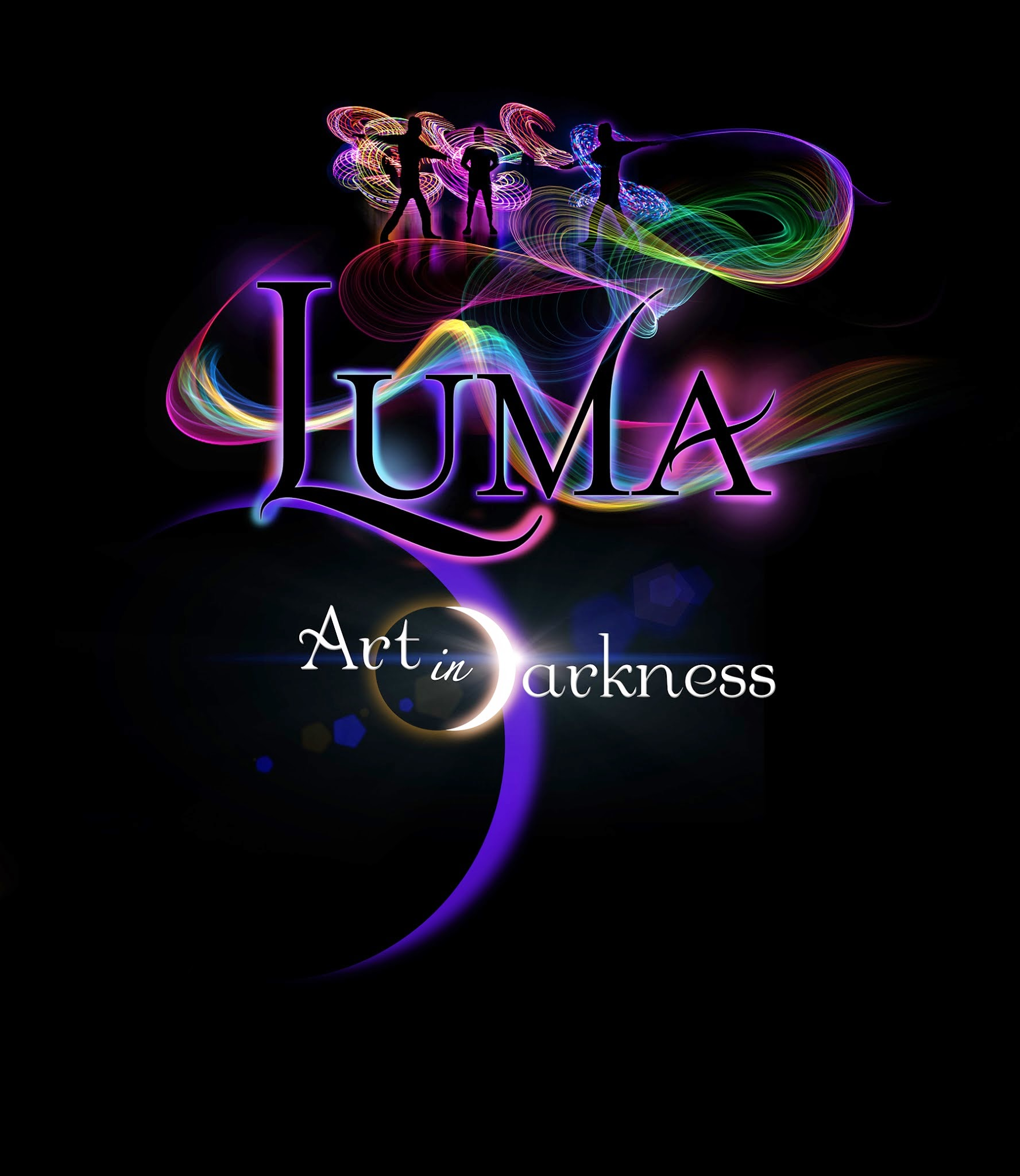 Enter the Luma: Art in Darkness Ticket Giveaway. Ends 4/19.