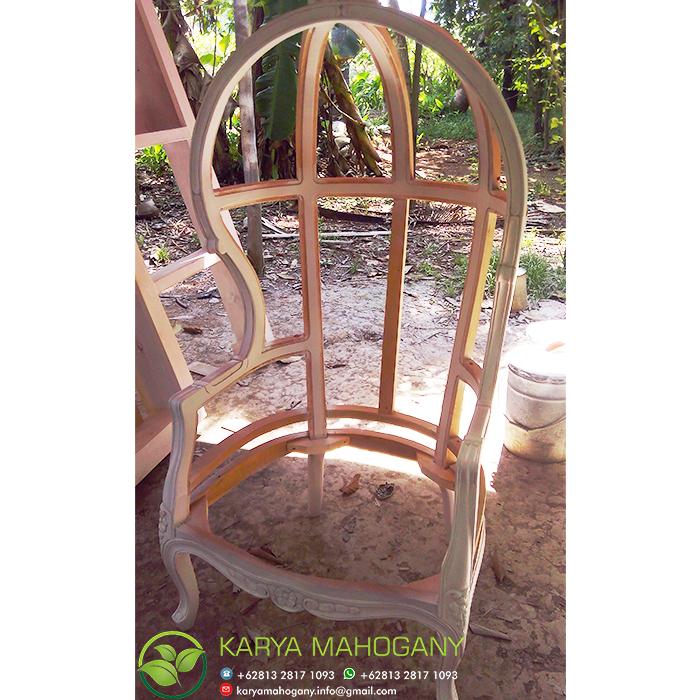 Kursi Potter Unik | Model Kursi Ruang Tamu