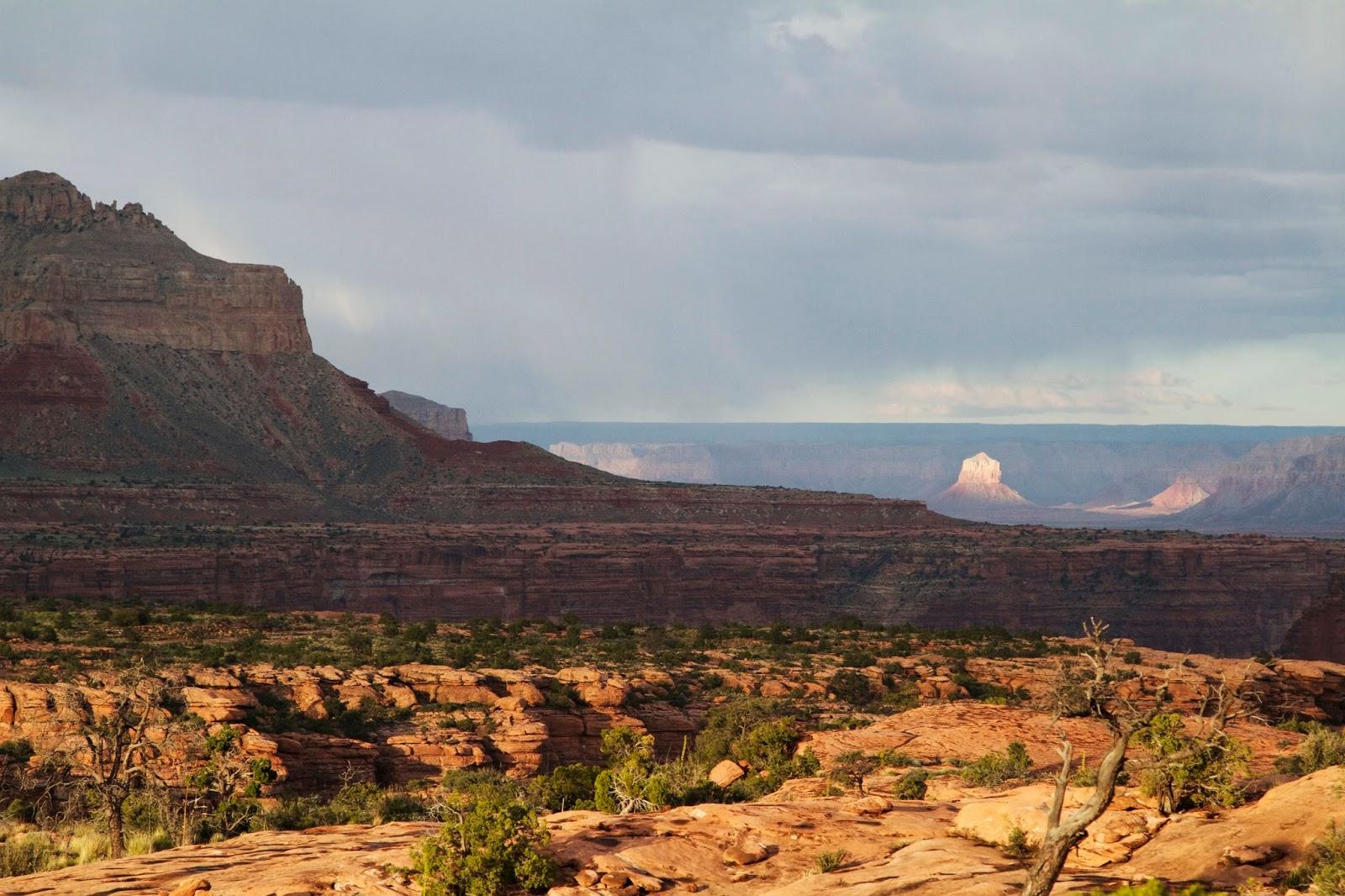 Running From Moose: The Arizona Strip: Toroweap and Nampaweap Rock ...