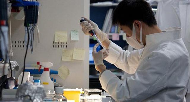 Científicos chinos descubren molécula que puede reparar órganos