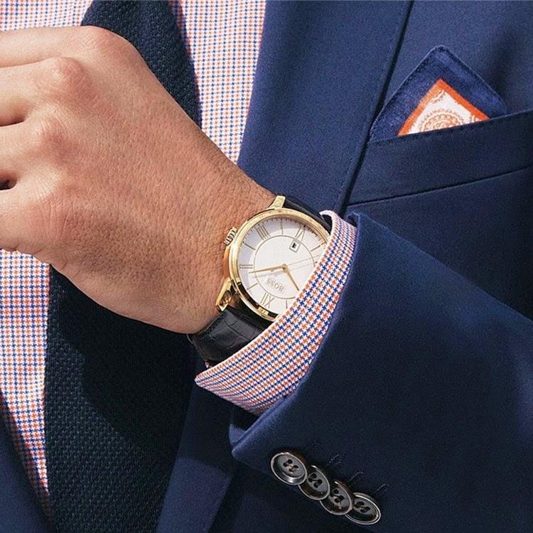 Relógios Importados  Relógio Hugo Boss 1512972, SUPER LANÇAMENTO! 5b65130aee