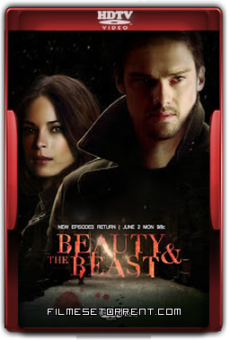 Beauty and the Beast 4ª Temporada Legendado Torrent 2016 HDTV 720p 1080p Download