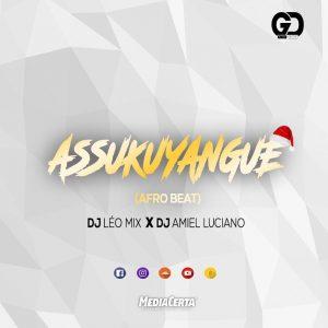 Dj Leo Mix Feat. Dj Amiel Luciano