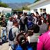 Visitaron a Rayados en El Barrial