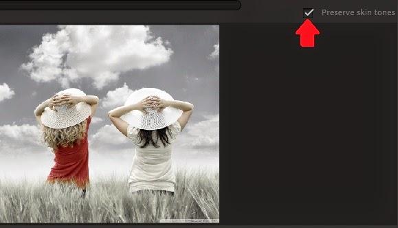 editar fotos online no photoshop express editor preservar tons de pele