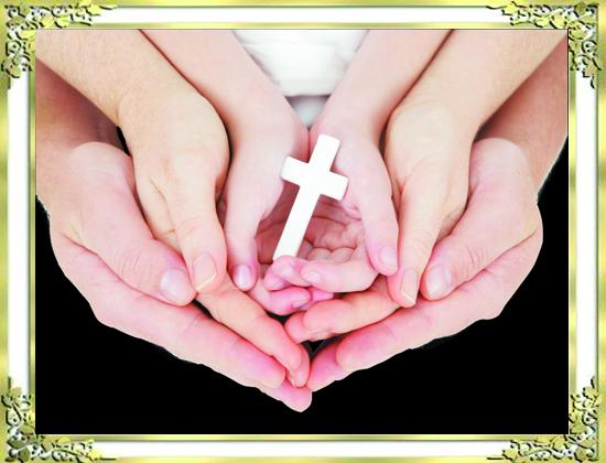 Sacramento Do Matrimonio Catolico : Palavras que edificam a graça do sacramento do matrimônio