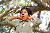 Actress Swetha Latest Photo Shoot  HeyAndhra